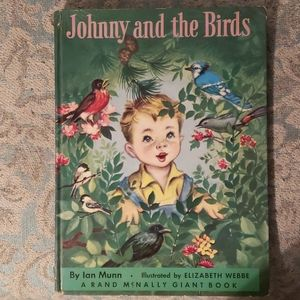 Vintage: Johnny and the Birds